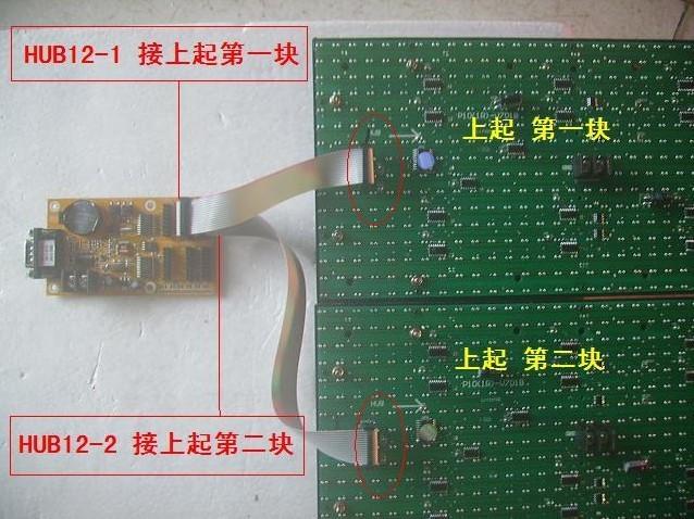 可以用16m㎡的5心电源线,主电源采用三相电结构(三相五线),到led屏的